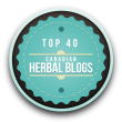 Top 40 Canadian Herbal Blogs