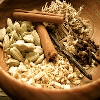 Thumbnail image for Sweet Herbal Medicine for the Cold Season
