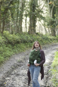 Interview with UK Herbalist Lucinda Warner