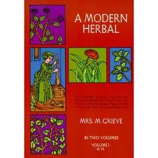 Book Review: A Modern Herbal