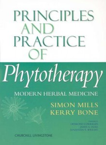 Book Review: Principles and Practice of Phytotherapy
