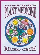 Book Review: Making Plant Medicine